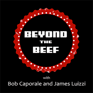 Beyond The Beef - Turn Your Business Problems Into Business Solutions